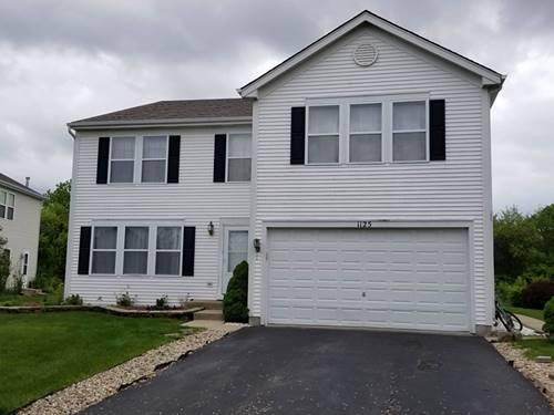 1125 Butterfield, Shorewood, IL 60404