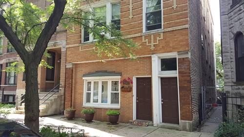 2147 W Potomac Unit 3R, Chicago, IL 60622 Wicker Park