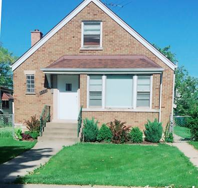 13311 S Buffalo, Chicago, IL 60633