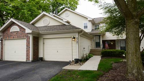 678 Shady Oaks Unit 1, Elgin, IL 60120