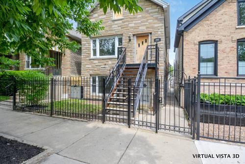 835 N Fairfield, Chicago, IL 60622