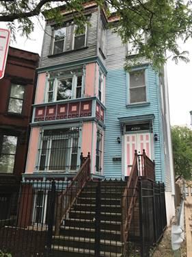 1628 W Adams Unit 1, Chicago, IL 60612