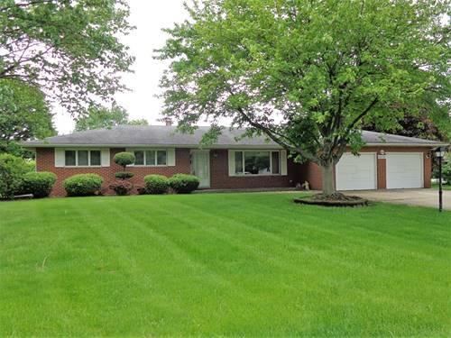 25101 W Catherine, Plainfield, IL 60586