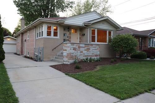 10148 Buell, Oak Lawn, IL 60453