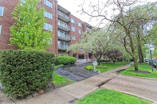 1500 Oak Unit 4B, Evanston, IL 60201