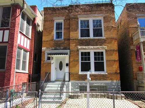 5003 N Hermitage, Chicago, IL 60640 Uptown