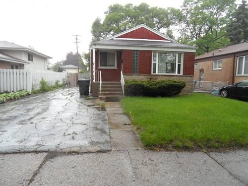 14536 Woodlawn, Dolton, IL 60419