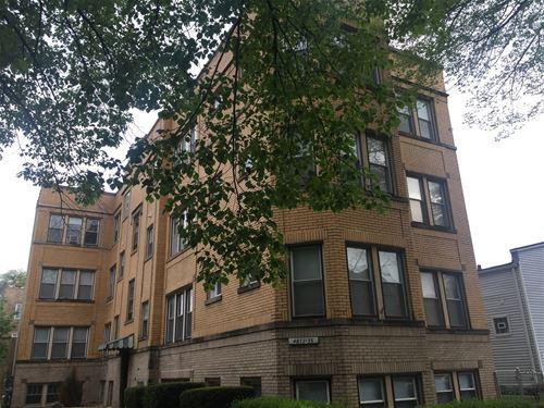 4835 W Dakin Unit 2S, Chicago, IL 60641