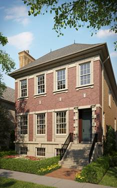 3531 N Janssen, Chicago, IL 60657 Lakeview