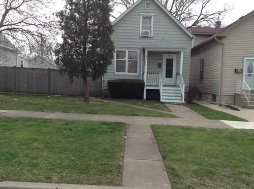 3336 Emerson, Franklin Park, IL 60131