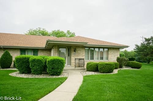 10817 Minnesota, Orland Park, IL 60467