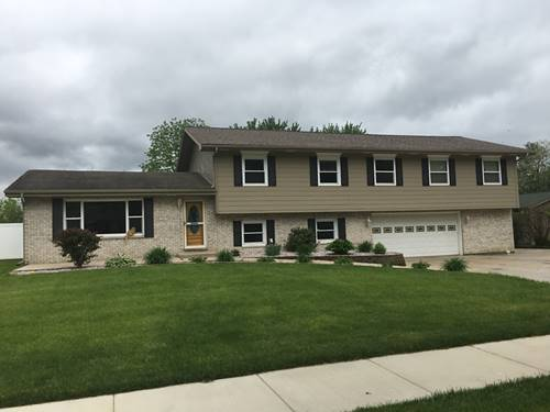 305 S Lincoln, Elwood, IL 60421