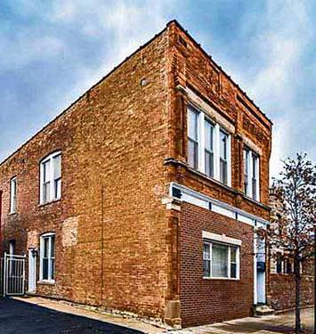 3624 S Halsted, Chicago, IL 60609
