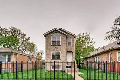 10332 S Wallace, Chicago, IL 60628