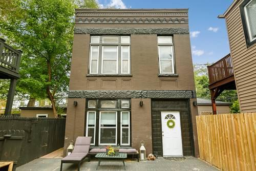 1514 N Maplewood, Chicago, IL 60622