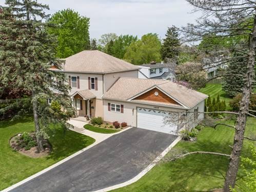 1514 W Hawthorne, Arlington Heights, IL 60005