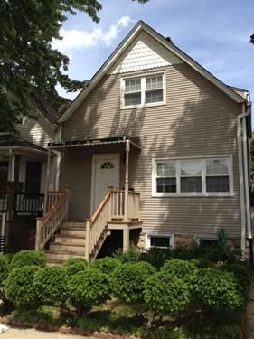 4143 N Claremont Unit 2, Chicago, IL 60618 North Center