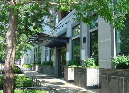 270 E Pearson Unit 101, Chicago, IL 60611 Streeterville
