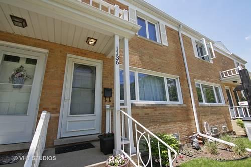 1136 Pine, Glenview, IL 60025