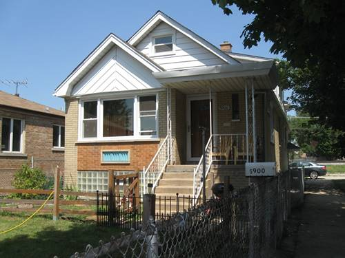 5900 W 60th, Chicago, IL 60638