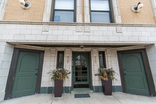 4105 N Damen Unit 7, Chicago, IL 60618