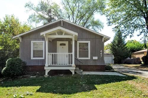447 W Naperville, Westmont, IL 60559