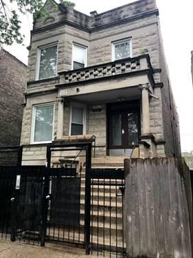 1516 S Hamlin Unit 1, Chicago, IL 60623