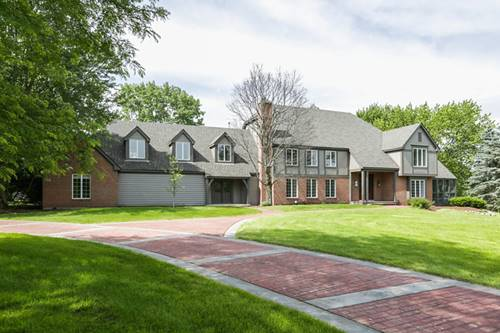6 Blanchard, South Barrington, IL 60010