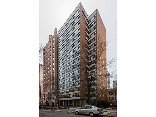 1540 N State Unit 14C, Chicago, IL 60610 Gold Coast