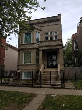 1434 S Avers, Chicago, IL 60623