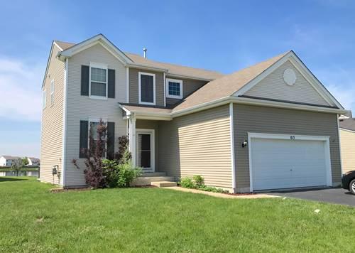 813 Phelps, Shorewood, IL 60404