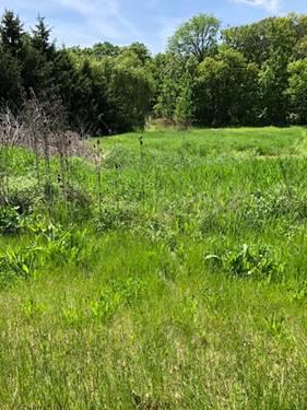 Lot 22 Pine Hill, Homer Glen, IL 60491