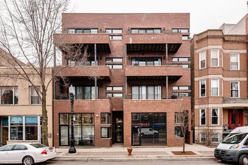 1927 W Irving Park Unit 4, Chicago, IL 60613 North Center