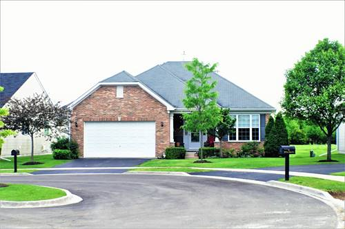 2805 Silver Springs, Yorkville, IL 60560