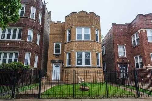 7819 S Paulina Unit 1, Chicago, IL 60620
