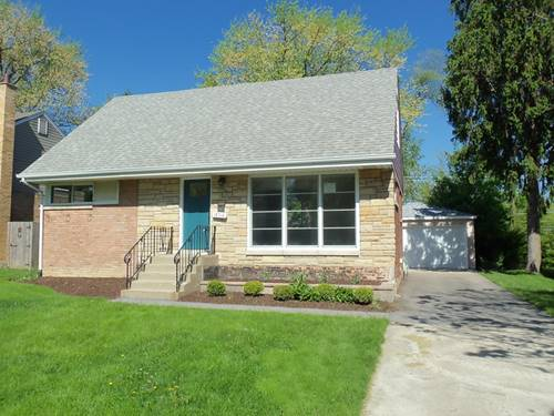 18516 Clyde, Homewood, IL 60430
