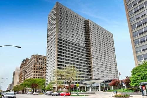 3550 N Lake Shore Unit 506, Chicago, IL 60657 Lakeview