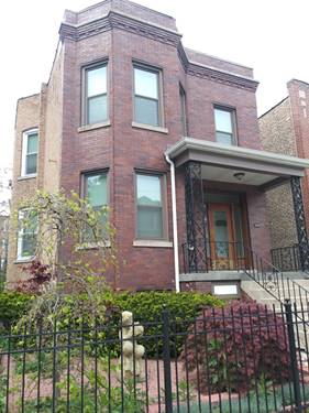 2442 W Foster Unit G, Chicago, IL 60625 Ravenswood
