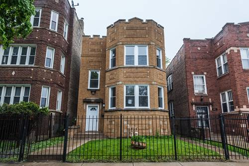 7819 S Paulina Unit 2, Chicago, IL 60620