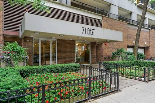 71 E Division Unit 2002, Chicago, IL 60610 Gold Coast