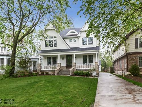 831 Forest, River Forest, IL 60305