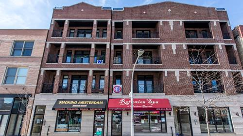 3416 N Sheffield Unit PH-S, Chicago, IL 60657 Lakeview