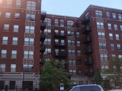 4537 S Drexel Unit 306, Chicago, IL 60653