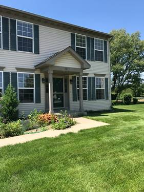 1213 Willow, Yorkville, IL 60560