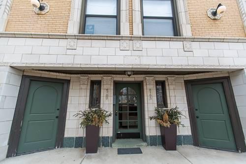 4105 N Damen Unit 36, Chicago, IL 60618 North Center