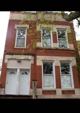 3609 S Giles, Chicago, IL 60653