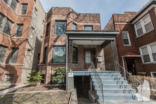 2438 W Wilson Unit 2, Chicago, IL 60625 Lincoln Square