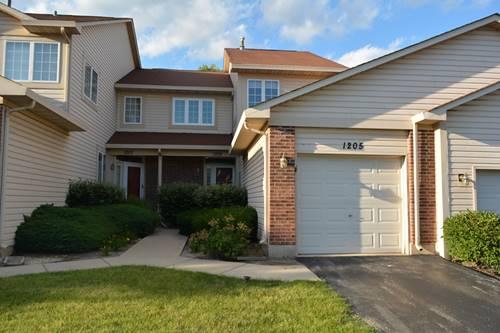 1205 S Parkside, Palatine, IL 60067