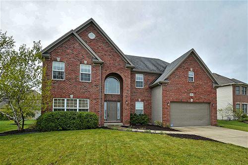 24233 W Prairie Grove, Plainfield, IL 60585
