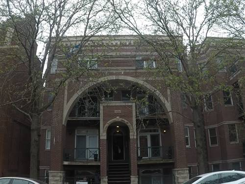 4104 N Kenmore Unit 3N, Chicago, IL 60613 Uptown